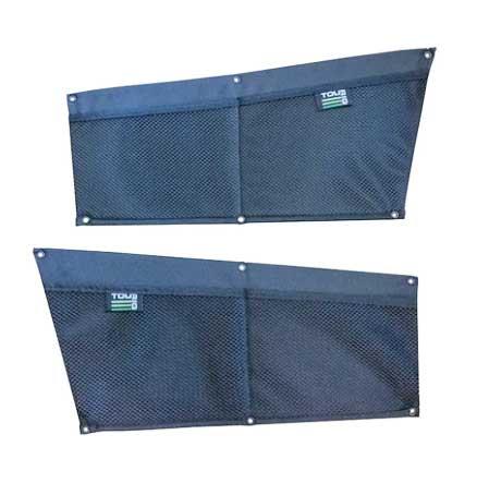 TouRig Covert Front Door Pocket Set