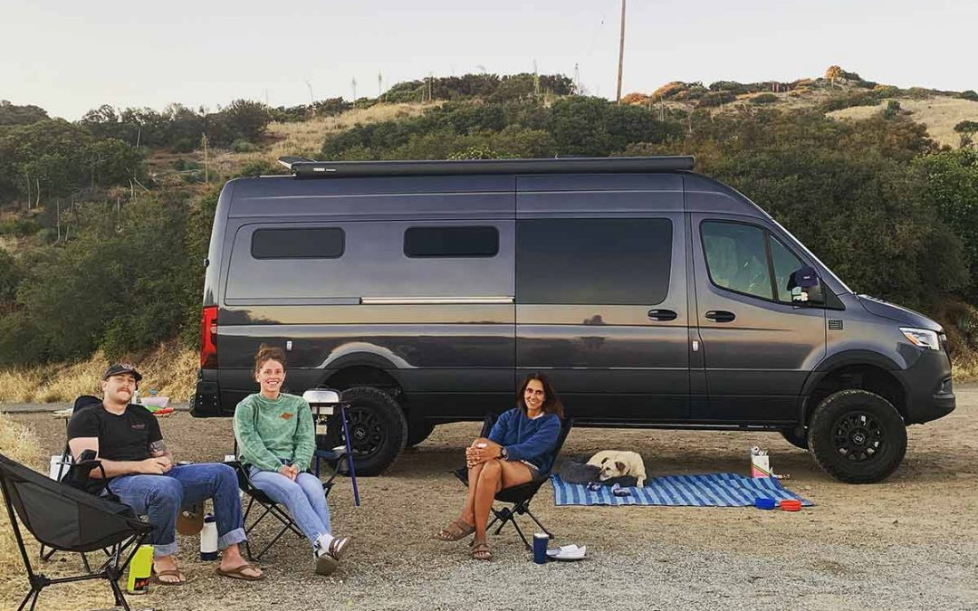 TOURIG OWNERS SUZY AND JEFF SHARE THEIR FAVORITE PLACES TO TAKE THEIR RIG AND MORE