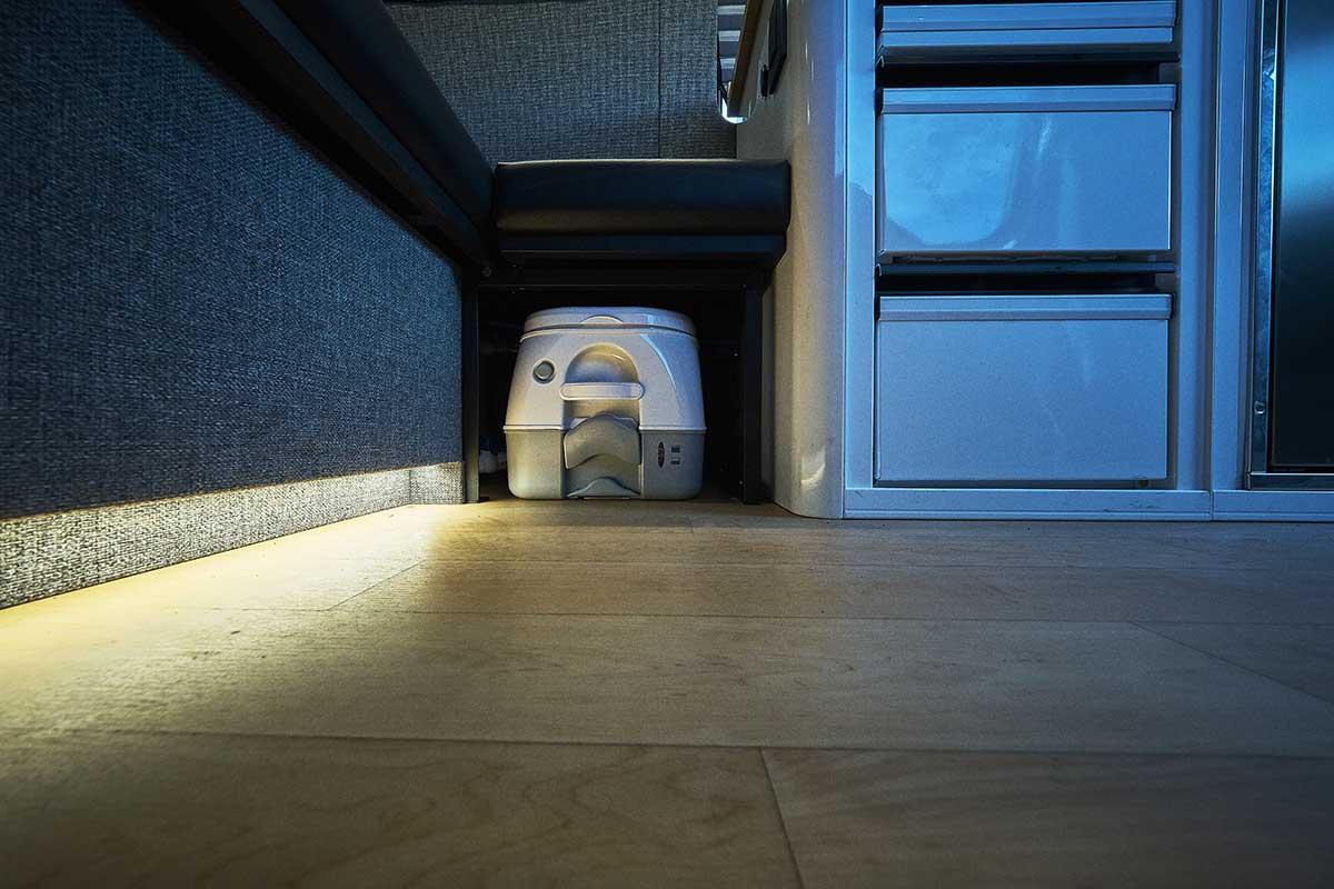 van-toilet-and-garage