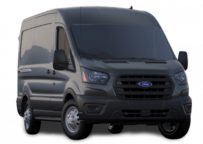 Ford Transit Cargo 148