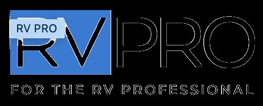 RV Pro logo