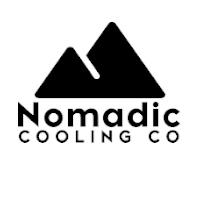 Nomadic Cooling Co logo