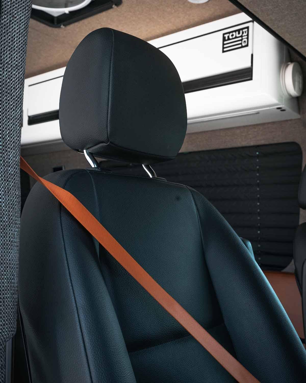 Used Sprinter Van for Sale - 2019 2x4 White03