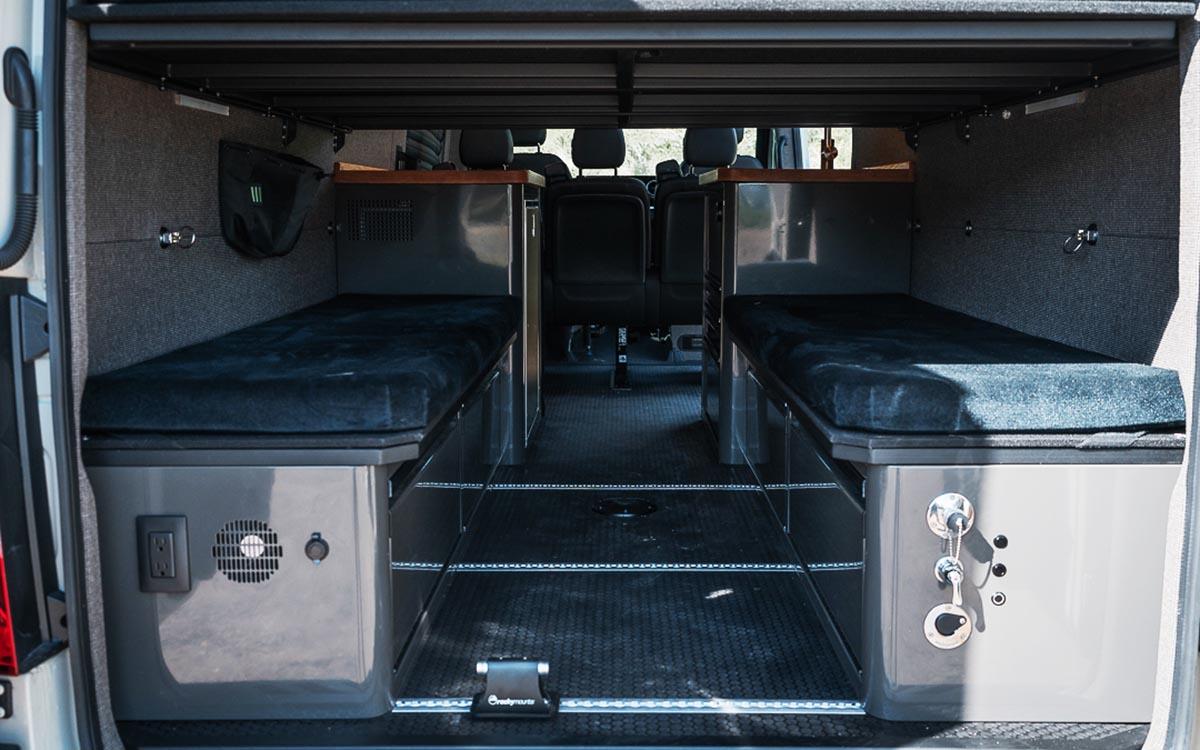 Used Sprinter Van for Sale - 2020 4x4 2500 01