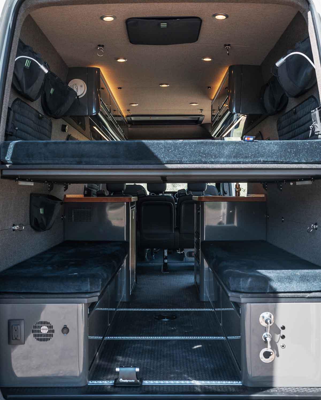 Used Sprinter Van for Sale - 2020 4x4 2500 02