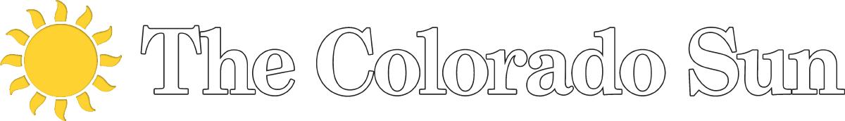 The Colorado Sun logo