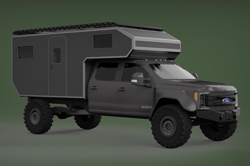 XDV - Xtreme Duty Vehicle